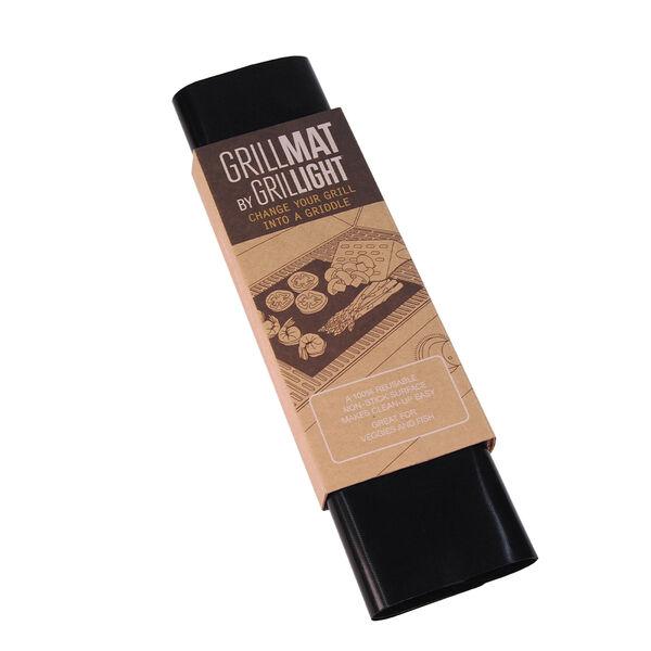 Grillight Flexible Griddle Mat, 2-Pack