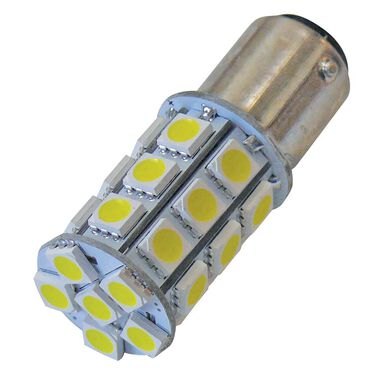 6 pack of LED bulbs for all 1076 applications