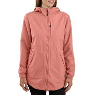 Carhartt Women's Rain Defender Coat