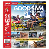 Good Sam Guide Series (Formerly Good Sam RV Travel & Savings Guide), 84th Edition