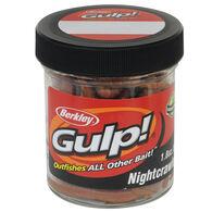 Berkley Gulp! Extruded Nightcrawlers
