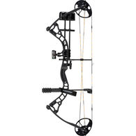 Diamond Archery Infinite 305 Compound Bow, Black, Right Hand