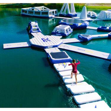 Aquaglide Walk On Water