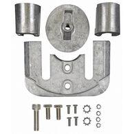 Sierra Zinc Anode Kit For Mercruiser Bravo II/III Engine, Sierra Part #18-6160Z