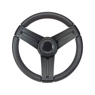 DetMar Mustang EQ Soft Grip Steering Wheel