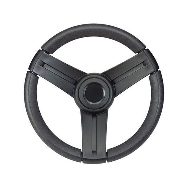 DetMar Mustang EQ Soft Grip Steering Wheel