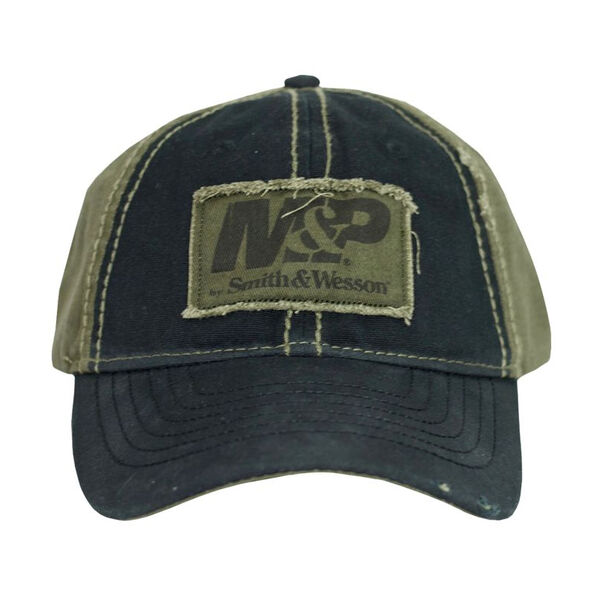 Smith & Wesson M&P Distressed Two-Tone Cap