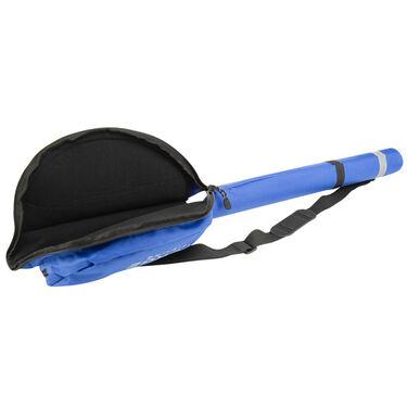 Forge Fishing Ice-Rod Combo Case