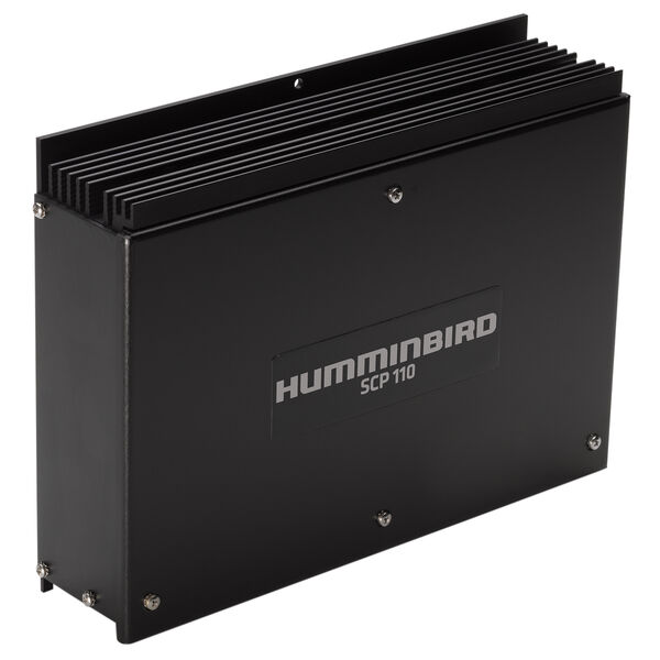 Humminbird SCP 110 Autopilot Course Computer With Integrated Rate Gyro