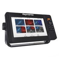 Raymarine Element 9 HV-100 GPS Fishfinder w/Navionics Nav+ US & Canada Charts