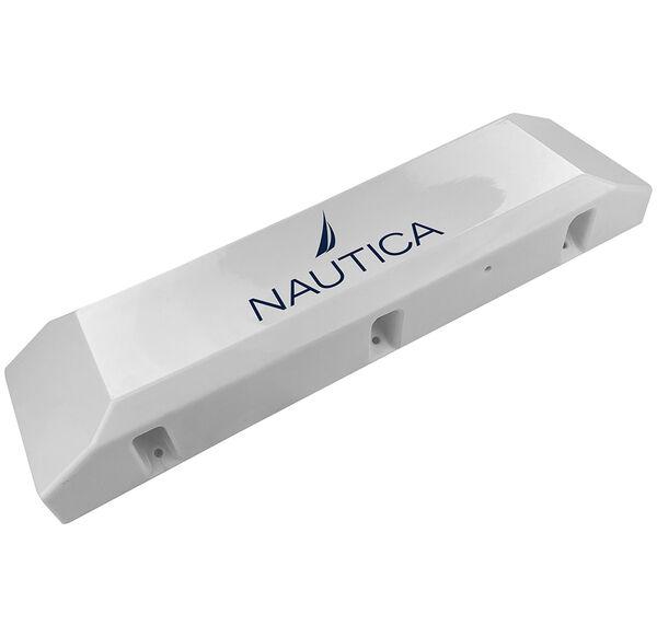 "Nautica 24"" Piling Post Fender - White"