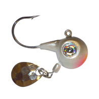 Northland Fishing Tackle Fire-Ball Spinning Jig