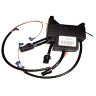 CDI Power Pack For '88-'91 150/175 HP Crossflow Engines With 35-Amp Systems