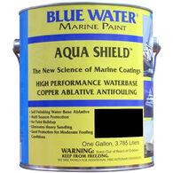 Blue Water Aqua Shield Water-Base Ablative, Gallon