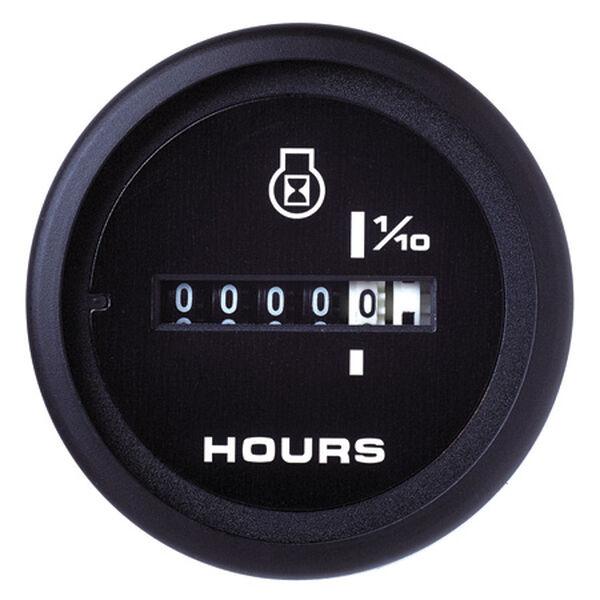 """Sierra Amega 2"""" Hour Meter"""
