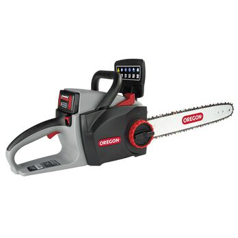Oregon 40V MAX Chain Saw Kit with 4.0 Ah Battery Pack