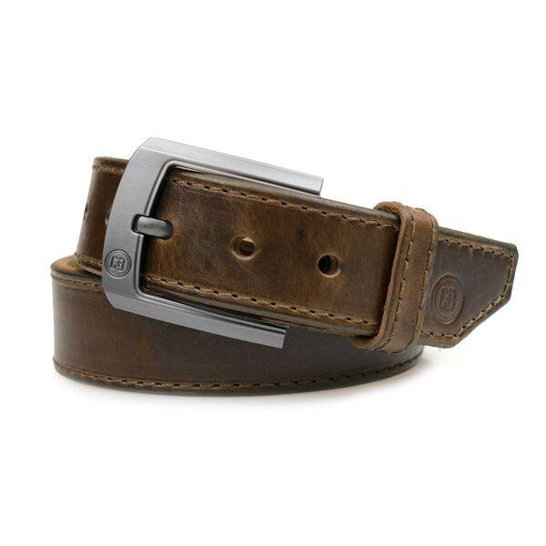 CrossBreed Executive Gun Belt, Brown, Size 42