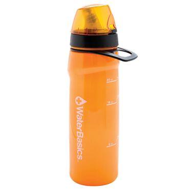 WaterBasics Filtered Water Bottle