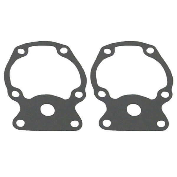 Sierra Impeller Plate Gasket For OMC Engine, Sierra Part #18-0124-9