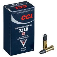 CCI Standard Velocity .22 LR Ammo, 40-gr., LRN