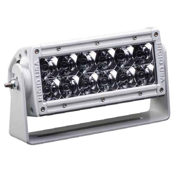 """Rigid Industries M-Series 6"""" LED Light Bar, Spot"""