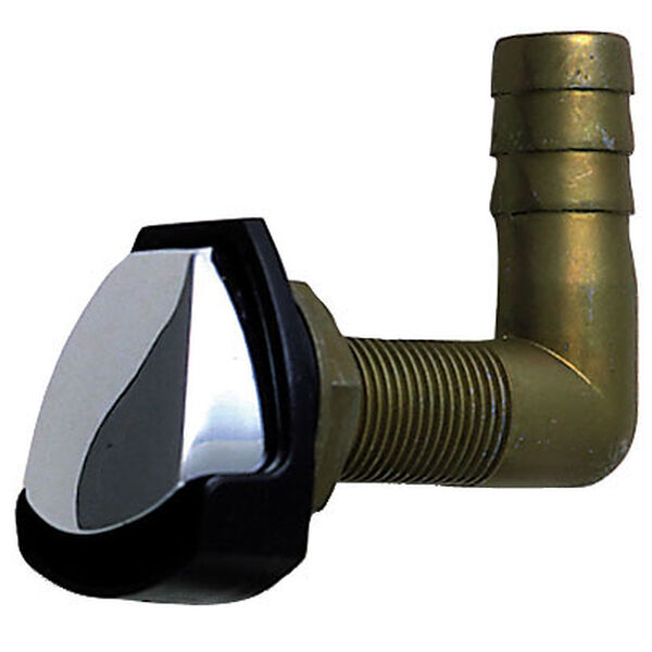 Perko Gas Tank Vent With Swivel Elbow