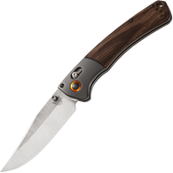 Benchmade Crooked River AXIS 15080-2 Folding Knife