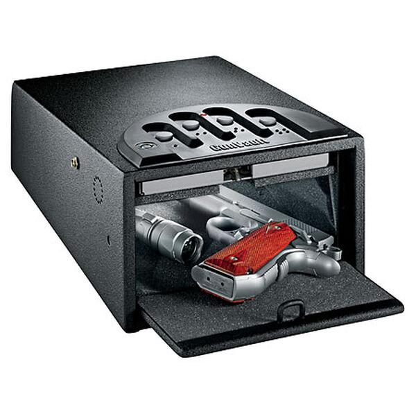 GunVault Mini Deluxe Safe