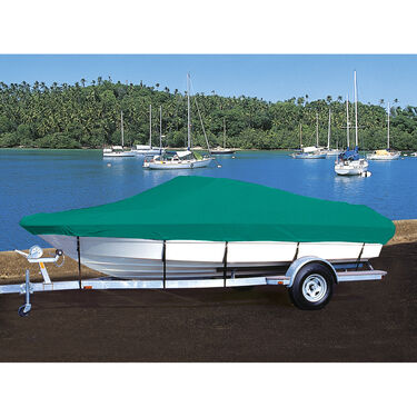 CROWNLINE 206 LS COVERS SWIM I/O