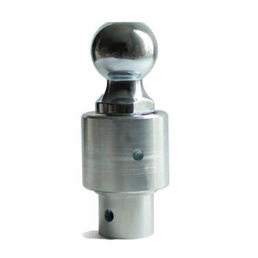 """2 5/6"""" Ball with Quick Change Base, XL"""
