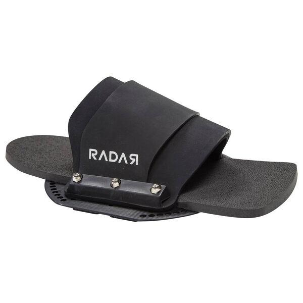 Radar Graviton Rubber Rear Toe Plate
