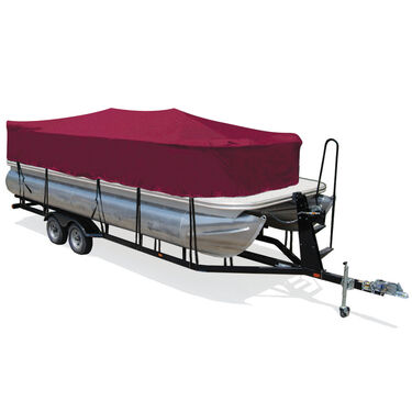 """Taylor Made Trailerite Pontoon Boat Playpen Cover, 20'1"""" - 21'0"""""""