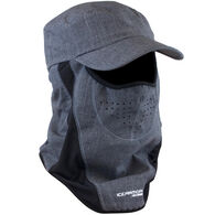 Clam Men's Ice Armor Renegade Balaclava