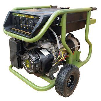 Sportsman 9000 Watt Dual Fuel Generator