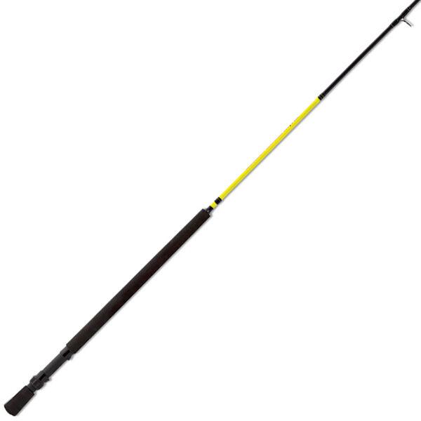 Mr. Crappie Custom-RRS Graphite Rod