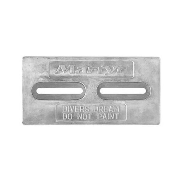 Martyr Diver's Dream Hull Anode, Magnesium