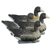 Higdon Standard Goose Floater, Speck, 4 Pack