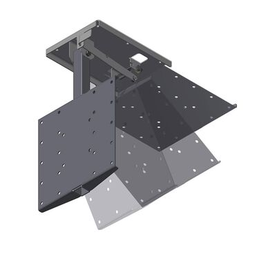 TV1-080H – Friction Pivot Ceiling Mount