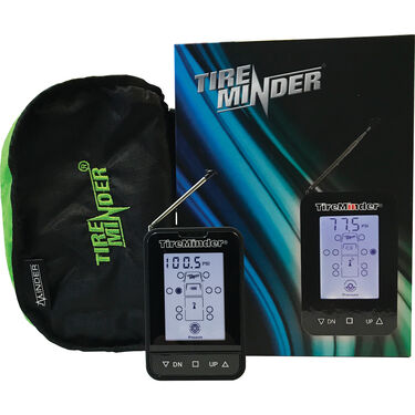 TireMinder Upgrade Kit for TMG400C Series Tire Pressure Monitoring Systems