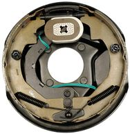 "Electric Brake Assembly, 10"" - Right"