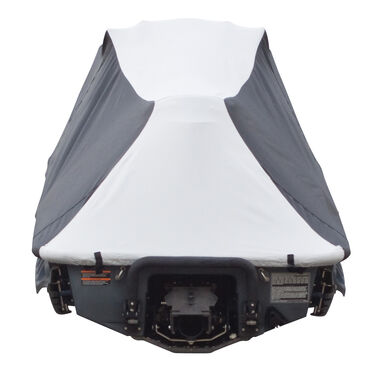 Covermate Ready-Fit PWC Cover for Sea Doo GTI SE with mirrors '09-'10
