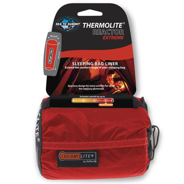 Sea To Summit Reactor Extreme Thermolite Sleeping Bag Liner