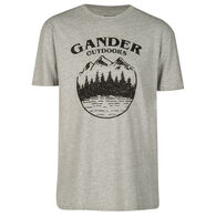Stacks Men's Gander Outdoors Scenic Short-Sleeve Tee