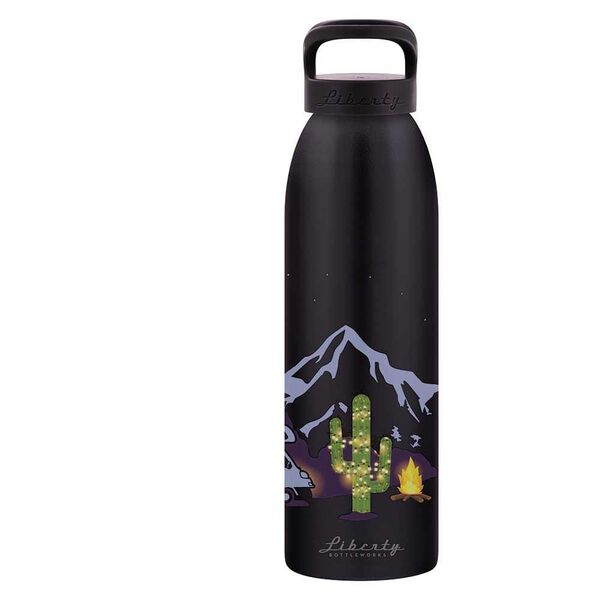 Liberty Bottle, Snow Bird