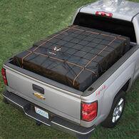 Rightline Gear Truck Bed Cargo Net with Built-In Tarp