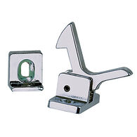 Perko Chrome-Plated Elbow Catch