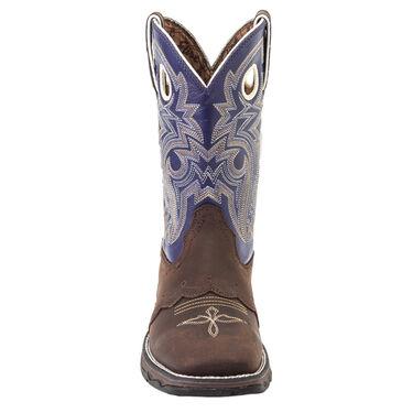 Durango Women's Lady Rebel Twilight N' Lace Saddle Western Boot