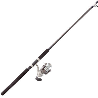 Lew's Laser XL Speed Spinning Combo