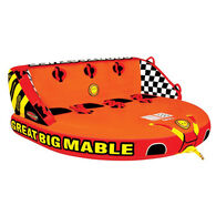 """Great Big Mable Towable, 92""""L x 106""""W"""