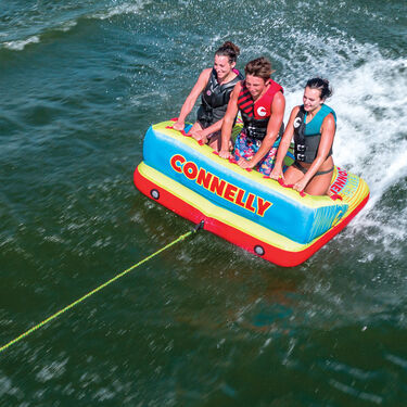 Connelly Fun 3-Person Towable Tube